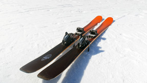 K2 Pinnacle 105 Ski Review 2015/2016 | EpicTV Gear Geek
