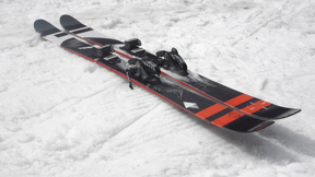 Line Mordecai Ski Review 2015/2016 | EpicTV Gear Geek