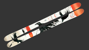 Line Sir Francis Bacon Ski Review 2015/2016 | EpicTV Gear Geek
