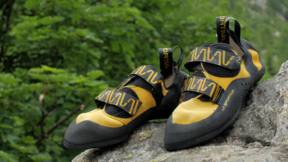 La Sportiva Katana Climbing Shoe 2015 Review | EpicTV Gear Geek