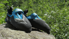 Five Ten Hiangle Climbing Shoe 2015 Review | EpicTV Gear Geek