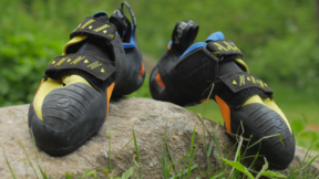 Scarpa Booster S Climbing Shoe 2015 Review | EpicTV Gear Geek
