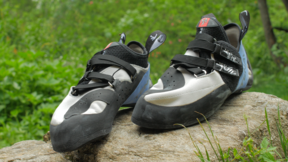 Tenaya Oasi Climbing Shoe 2015 Review | EpicTV Gear Geek
