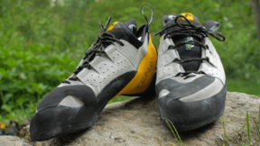 Tenaya Tarifa Climbing Shoe 2015 Review | EpicTV Gear Geek