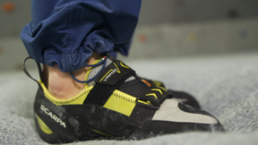 Scarpa Vapor V Climbing Shoe 2015 Review | EpicTV Gear Geek