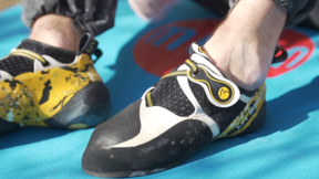 La Sportiva Solution Climbing Shoe 2015 Review | EpicTV Gear Geek