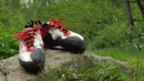 Mad Rock Redline 2015 Climbing Shoe Review
