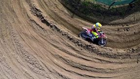 Scrubs and Whips | Valentin Teillet Goes All Out On Motocross Track