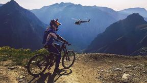 Onboard With Marcelo Gutierrez On The Crankworx Les Deux Alpes Downhill Track | Urban Legend, Ep 31