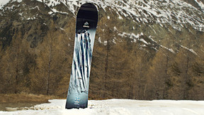 The Jones Explorer Snowboard Review 2015/2016 | EpicTV Gear Geek