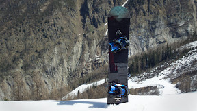 The Jones Ultra Aviator Snowboard Review 2015/2016 | EpicTV Gear Geek