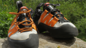 Tenaya Tatanka Climbing Shoe 2015 Review | EpicTV Gear Geek