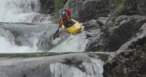 VALSESIA | White Water Kayaking From The Heart Of The Italian Alps