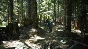 Whistler Blackcomb - In The Zone - Tech