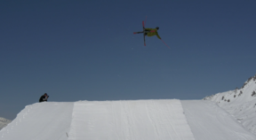 Border House | Epic Freestyle Skiing In Eastern Europe And The Alps