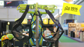 The Edelrid Huascaran Climbing Harness - 2015 Review | Outdoor 2015