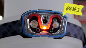The Coleman CXS Plus 250 Head Torch - 2015 Review | Outdoor 2015