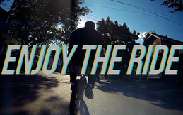 Enjoy The Ride | An Ode To BMX By Steve Crandall