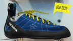 The Scarpa Helix Rock Shoe - 2015 Review | Outdoor 2015