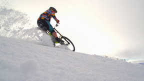 Frostbike | Mountain Biking Scotland's Frozen Ski Centres