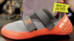 The Five Ten Stonemaster Rental Climbing Shoe - 2015 Review | Outdoor 2015