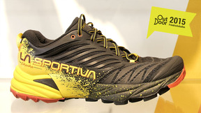 The La Sportiva Akasha - 2015 Review | Outdoor 2015