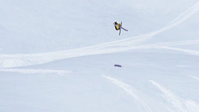 Skiing | Not Freeride, Not Backcountry Freestyle, Not Slackcountry Big Booter Hijinks. Just Skiing