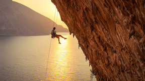 Kalymnos 2015 | Four Pasty Scotsmen Take On Greece's World Class Rocks