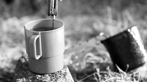 There's Always Time for Tea | Making A Brew In The Wilderness