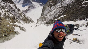 A Skier's Dream | Chamonix Steep And Deep