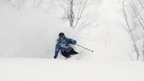 Gone Tomorrow | 1.1 | Skiing Korea