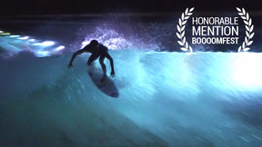 Night Surfing | Surfing Like You've Never Seen It Before