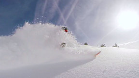Ubac Images, Who Are We? | Chasing Deep Powder In Europe