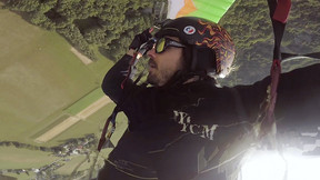 Speed Flying With Jockos Avanzy | A Twisted, Turning POV That Will Flip You Out