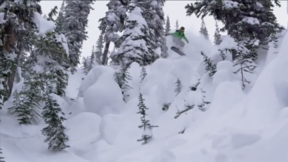 Zeal Optics - This Is Winter: ZEAL Optics Snowboarding