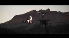 Zeal Optics - WOODWARD TAHOE VIDEO EDIT WINNER!