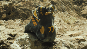 La Sportiva Katana Laces Climbing Shoe 2015 Review | EpicTV Gear Geek
