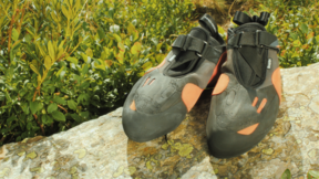 Madrock Shark Climbing Shoe 2015 Review | EpicTV Gear Geek