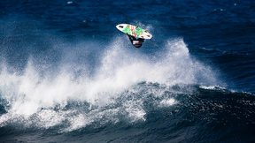 Killer Surfing Hawaiian Style With Matt Meola