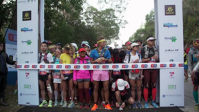 Vibram Hong Kong 100 Ultra-Trail 2015 – Highlights | Ultra Trail World Tour