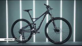 Devinci - Atlas Carbon XP