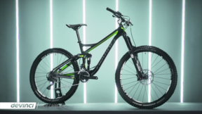 Devinci - Troy carbon RC