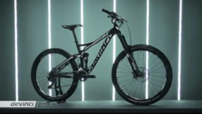 Devinci - Troy RC