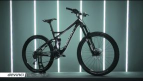 Devinci - Troy Carbon XP