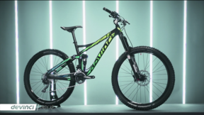 Devinci - Troy XP