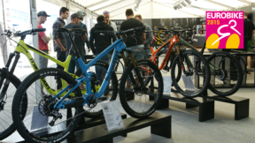 2016 Transition Bikes Carbon Patrol preview | 2015 Eurobike