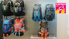 2016 Camelbak K.U.D.U. Backpack Preview | 2015 Eurobike