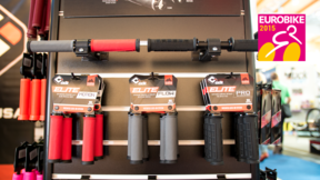 2016 Odi Elite Grips Preview | 2015 Eurobike