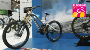 2016 Mondraker Summum Team Preview Danny Hart | 2015 Eurobike