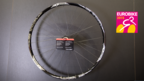 2016 Halo Vapour 35 & 50 Wheels Preview | 2015 Eurobike
